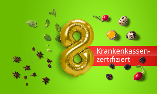 Lifestyle Fitnessstudio Nürnberg 8 Wochen Ernährungskurs